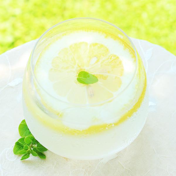 田尻農園のレモンの楽しみ方